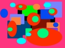 Klasse 8-9 - Malen wie Kandinsky_20